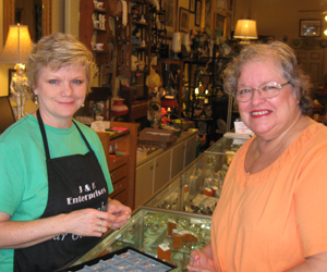 J and K Antiques