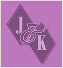 J and K Enterprises Logo