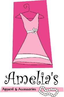 Amelia's Apparel and Accessories