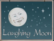 Laughing Moon Logo