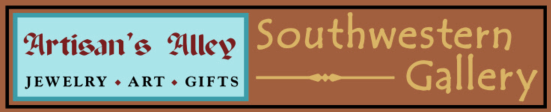 Artisan's Alley Logo