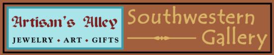 Artisan's Alley Logo