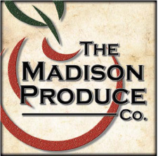 Madison Produce Co. Logo